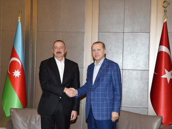 Azerbaijan, Tho Nhi Ky thao luan ve xung dot Nagorny Karabakh hinh anh 1