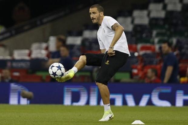 Leonardo Bonucci toi AC Milan: Qua nhanh, qua nguy hiem hinh anh 2
