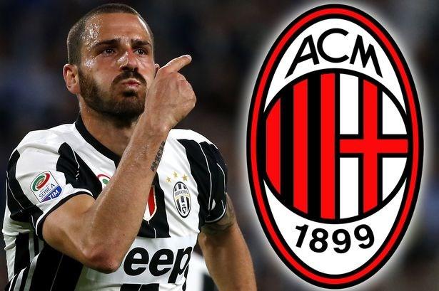 Leonardo Bonucci toi AC Milan: Qua nhanh, qua nguy hiem hinh anh 1
