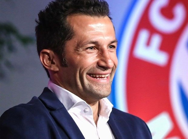 Hasan Salihamidzic tro thanh Giam doc the thao Bayern Munich hinh anh 1