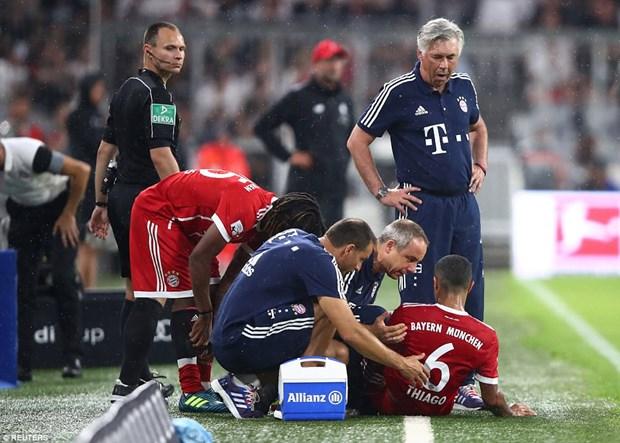 Bayern tham bai truoc Liverpool ngay tai thanh dia Allianz Arena hinh anh 2