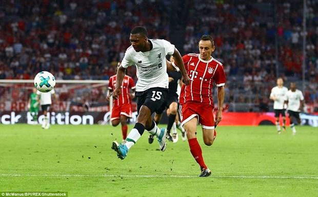 Bayern tham bai truoc Liverpool ngay tai thanh dia Allianz Arena hinh anh 4