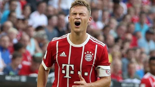 Bayern bi dat trong tinh trang bao dong sau mua He that vong hinh anh 3