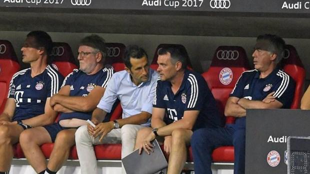 Bayern bi dat trong tinh trang bao dong sau mua He that vong hinh anh 5
