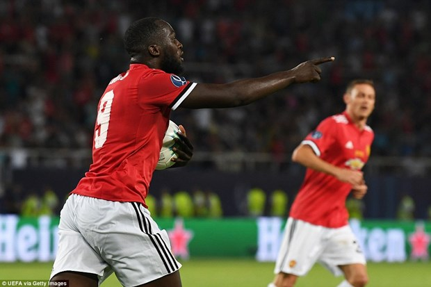 Ha Manchester United, Real Madrid gianh Sieu cup chau Au hinh anh 5