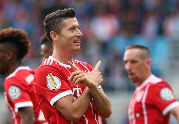 Nhung thay doi dang chu y tai Bundesliga mua giai 2017-18 hinh anh 1