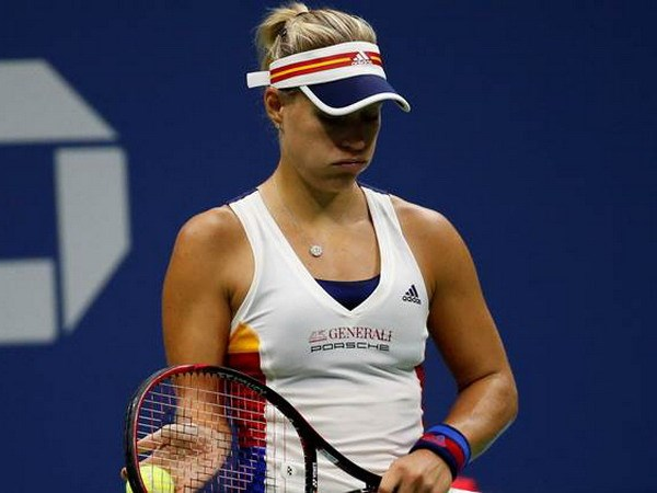 US Open: Tay vot 19 tuoi nguoi Nhat loai nha vo dich tu vong 1 hinh anh 1