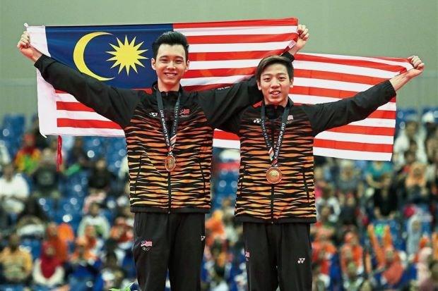 Nhung ''tro lo'' de can quet HCV SEA Games cua chu nha Malaysia hinh anh 1