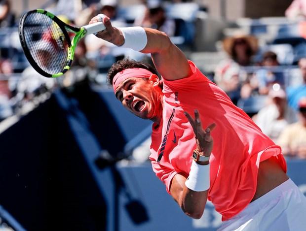 Nadal va Federer ap sat