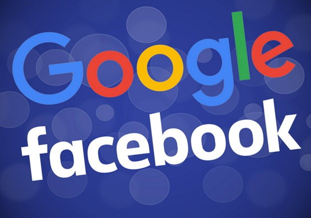 Google, Facebook vuot ky vong tai thi truong quang cao so o My hinh anh 1