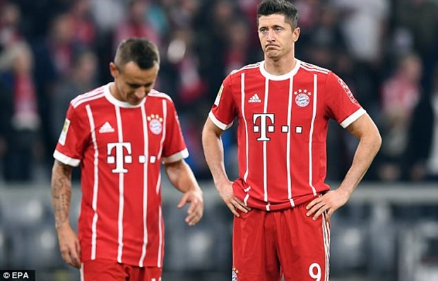 Bayern Munich danh roi chien thang dang tiec ngay tren san nha hinh anh 1