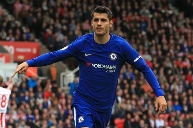Chelsea va Man City thang dam, Mourinho bi truat quyen chi dao hinh anh 1