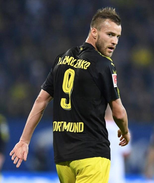 9 ly do khien nha vo dich Bayern Munich phai khiep so... Dortmund hinh anh 4