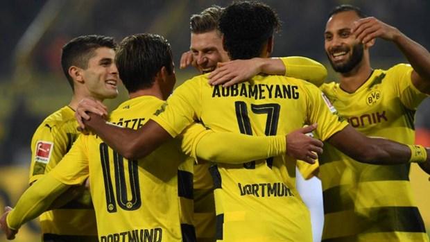 9 ly do khien nha vo dich Bayern Munich phai khiep so... Dortmund hinh anh 1