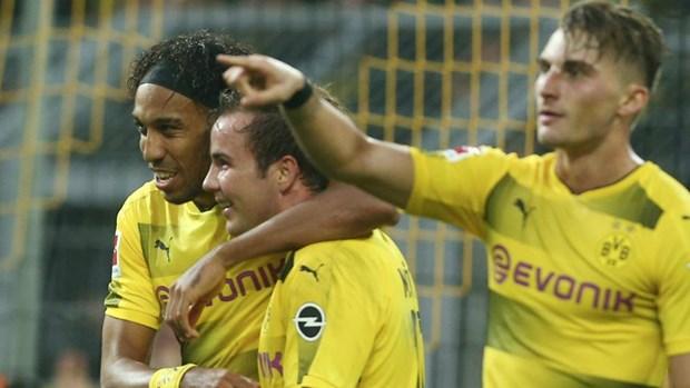 9 ly do khien nha vo dich Bayern Munich phai khiep so... Dortmund hinh anh 3