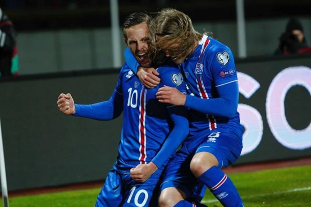 Can canh Iceland gianh chien thang lich su, lan dau du World Cup hinh anh 1