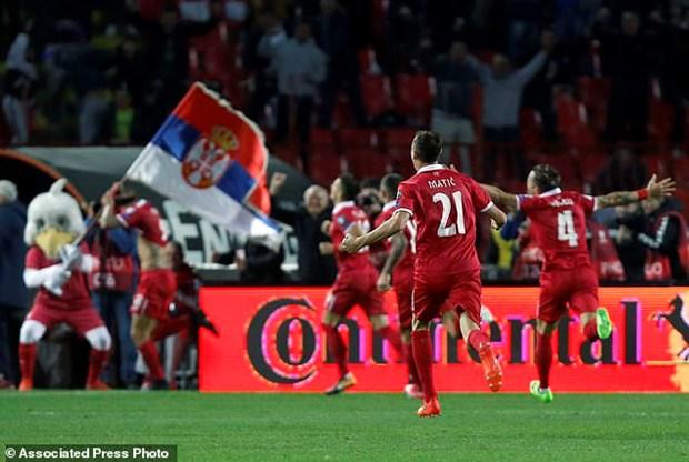 World Cup 2018: Them 2 doi gianh ve den Nga, Xu Wales bi loai hinh anh 2