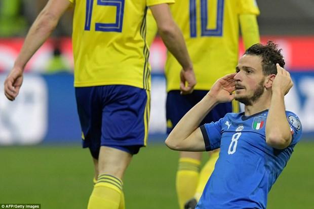 Tuyen Italy vang mat o World Cup 2018: Sau vuc tham la gi? hinh anh 2