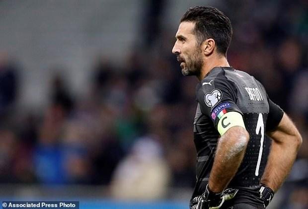 Tuyen Italy vang mat o World Cup 2018: Sau vuc tham la gi? hinh anh 3