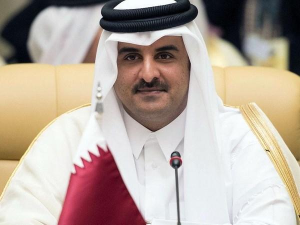 Qatar se khong khuat phuc truoc yeu sach cua cac nuoc Arab hinh anh 1