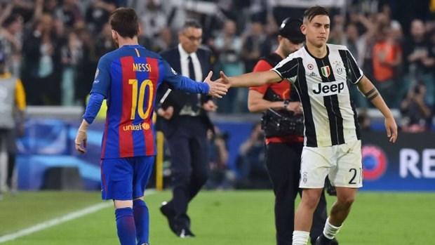 "Dybala khong gan bo voi Juventus, ""tha thinh"" voi Barcelona hinh anh 2"