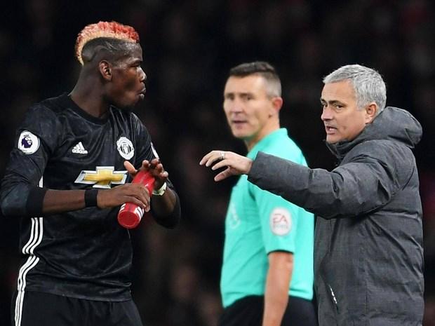 M.U-Man City: Mourinho xoay so the nao voi bai toan Paul Pogba? hinh anh 2