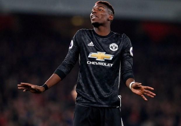 M.U-Man City: Mourinho xoay so the nao voi bai toan Paul Pogba? hinh anh 1