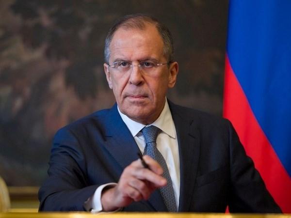 Nga: Phan chinh cua cuoc chien chong IS tai Syria da qua hinh anh 1