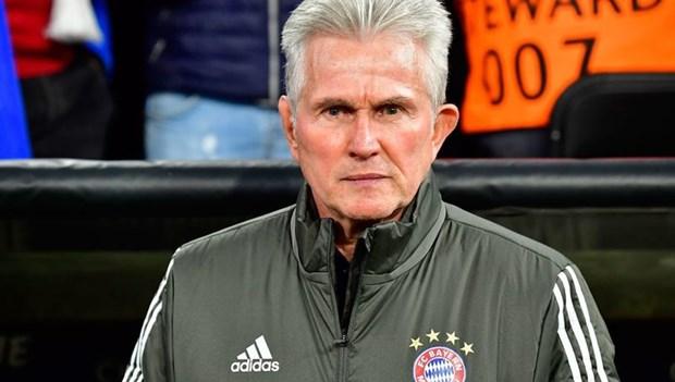 Ai se la huan luyen vien cua Bayern Munich o mua giai toi? hinh anh 1