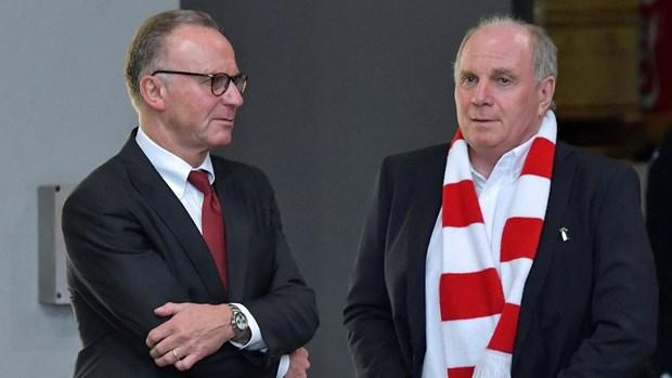 Ai se la huan luyen vien cua Bayern Munich o mua giai toi? hinh anh 2