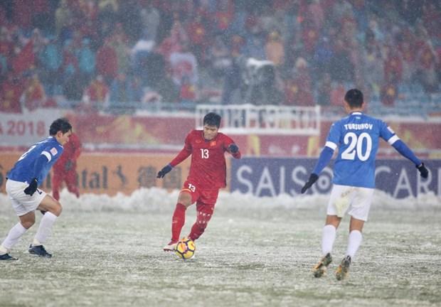 U23 Viet Nam-U23 Uzbekistan 1-2: Nha vo dich cua nguoi ham mo hinh anh 26
