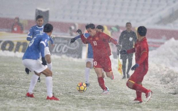 U23 Viet Nam-U23 Uzbekistan 1-2: Nha vo dich cua nguoi ham mo hinh anh 23
