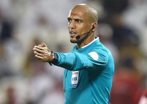 AFC bat ngo doi trong tai chinh tran U23 Viet Nam-U23 Uzbekistan hinh anh 1