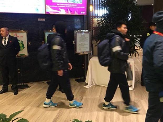 U23 Viet Nam-U23 Uzbekistan 1-2: Nha vo dich cua nguoi ham mo hinh anh 7