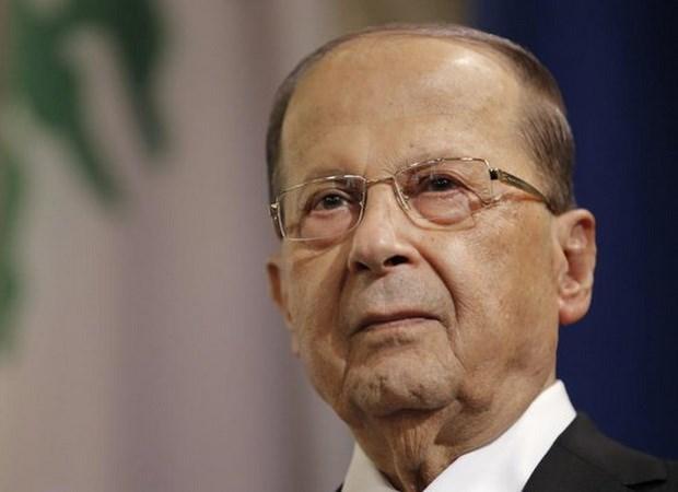 Liban va Israel cang thang vi tranh chap dau khi ngoai khoi hinh anh 1