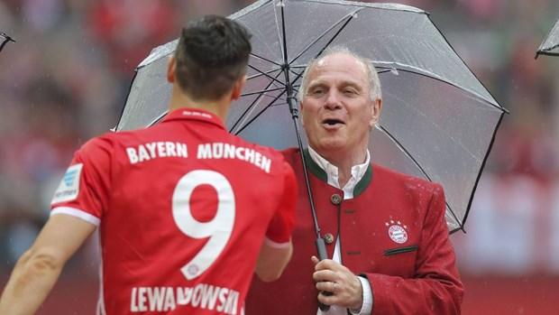 Co hoi nao de Lewandowski roi Bayern lam dong doi cua Ronaldo? hinh anh 4