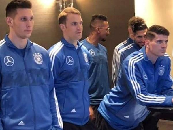 HLV Joachim Loew: Giai bai toan doi hinh den World Cup 2018 hinh anh 5