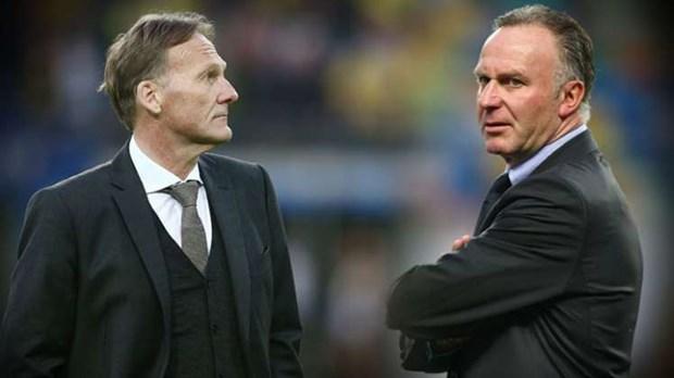 Bayern - Dortmund: Tran Der Klassiker chua bao gio het 'nong' hinh anh 3