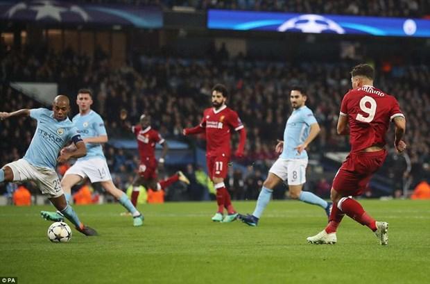 Tiep tuc gieo sau cho Man City, Liverpool hien ngang vao ban ket hinh anh 5