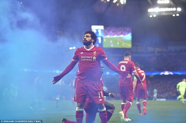 Tiep tuc gieo sau cho Man City, Liverpool hien ngang vao ban ket hinh anh 4