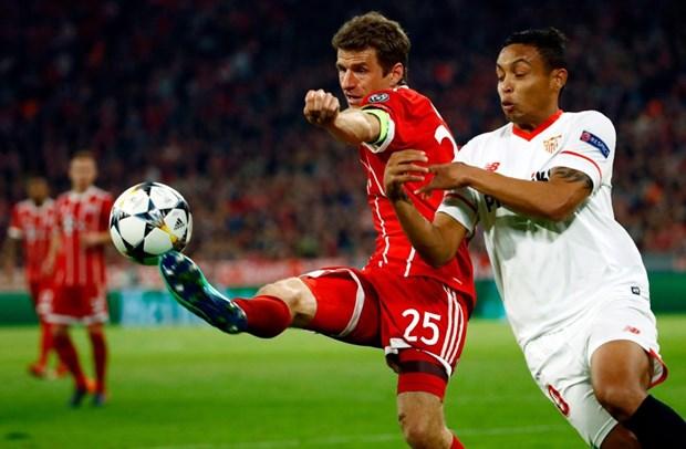 Nguoi Bayern noi gi sau tran thu 100 sach luoi o Champions League? hinh anh 3