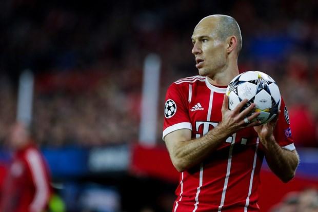 Nguoi Bayern noi gi sau tran thu 100 sach luoi o Champions League? hinh anh 4