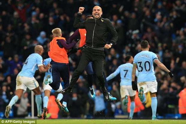 Thua soc o Old Trafford, M.U som dang ngoi vuong cho Man City hinh anh 2