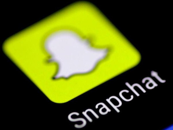 Snapchat tham gia chong phat ngon thu dich tren Internet cua EU hinh anh 1