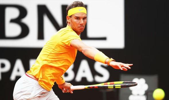 Nadal ha guc Djokovic, san sang doi dau nha duong kim vo dich hinh anh 1