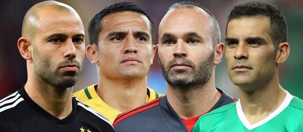 VCK World Cup 2018: Lan cuoi cho cuoc tinh cua cac 'ong gia' hinh anh 1