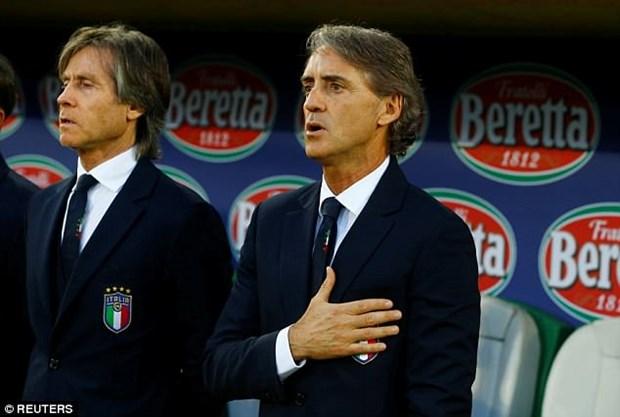 Balotelli 'no sung' giup Italy thang tran dau duoi thoi Mancini hinh anh 2
