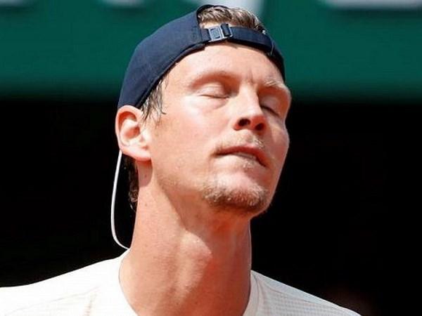 Roland Garros: Hat giong tiep tuc dua nhau chia tay nuoc Phap hinh anh 1