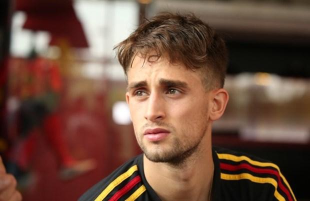 Bi chot danh sach du World Cup: HLV Martinez tiep tuc gay soc hinh anh 1