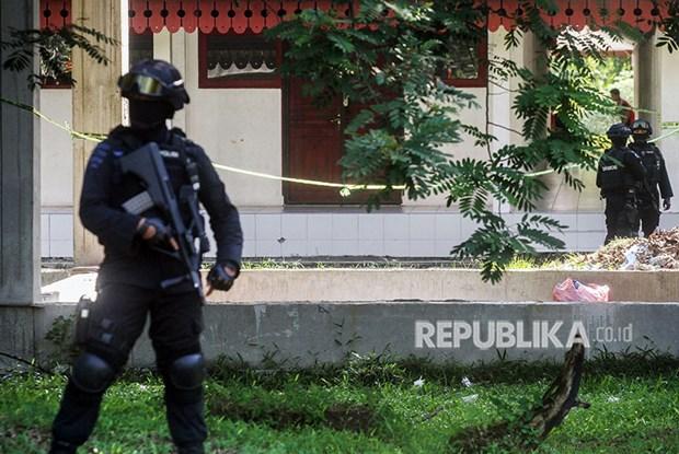 Indonesia pha tan am muu danh bom nho tin bao cua nguoi dan hinh anh 1